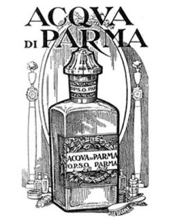 Acqua Di Parma Heritage