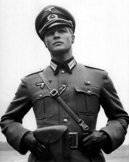 Hugo Boss Nazi Military Uniform