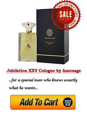 Buy Jubilation XXV Cologne from Amazon